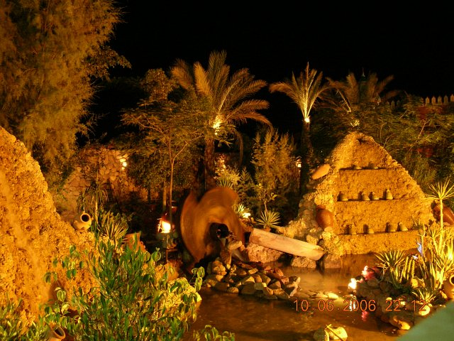 1000 i 1 noc, Sharm, Egypt