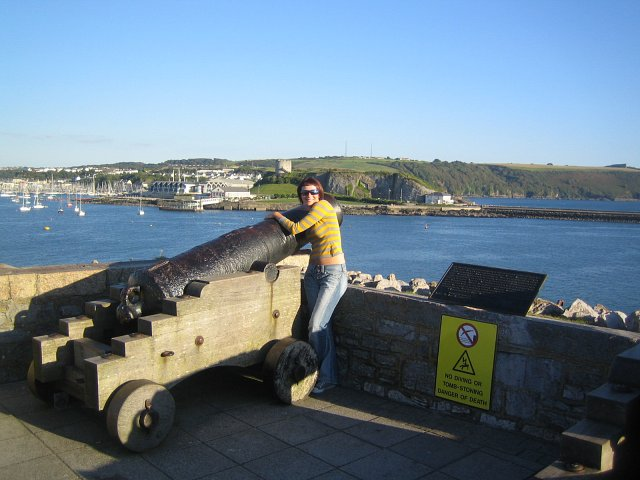Plymouth (Barbican)2