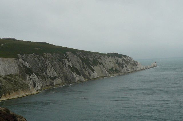 The Needles -ISLE OF WIGHT