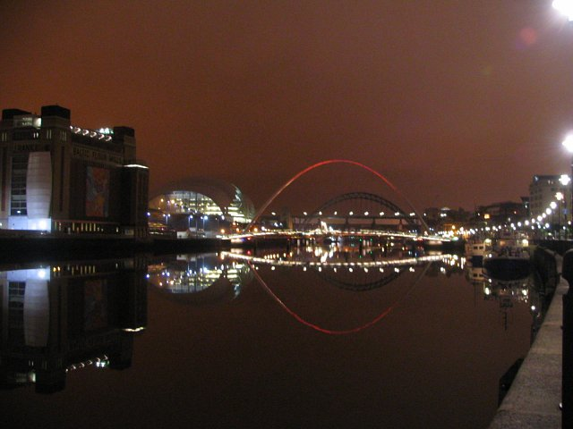 Quayside - i love this place