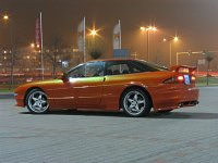 ford probe 2,5 lakier kameleon