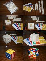 3x3x3 Do It Yourself