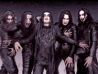 Cradle Of Filth < 3