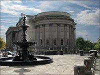 Liverpool - St George's Hall