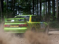 2010 Rainworth Skoda 51st Dukeries Rally