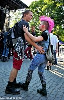 punk is love 1