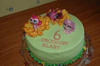 littlest pet shop z masy
