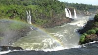 foz do iguacu brazylia
