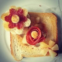 flower tost power