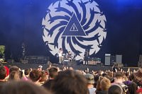Soundgarden Download Festival 2012