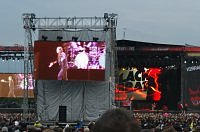 Black Sabbath Download festival 2012