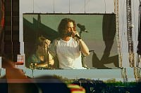 chris cornell Soundgarden, Download Festival 2012