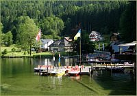 lunzer see