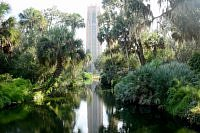 BOK TOWER GARDENS – Floryda