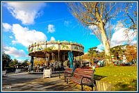 parc d\\\'attractions au Jardin d\\\'Acclimatation à Paris