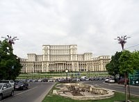 palac n ceausescu