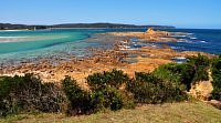mossey point