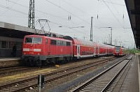 db baureihe 111 058 z re7