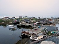 Peggy\'s Cove