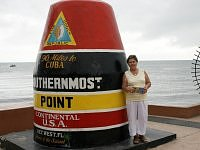 key west southernmost point in