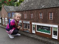 Wimborne Model Town