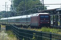 br 101 113 9 db mit intercity ic