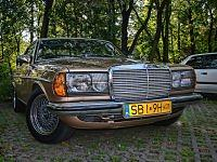 w123 coup