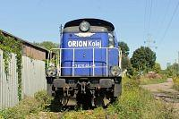 sm42 2350 orion kolej